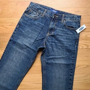 NWT Size 14 boy Old Navy jeans